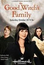 The Good Witch's Family (TV)