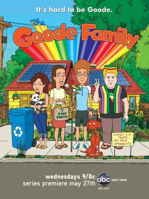 The Goode Family (TV Series)