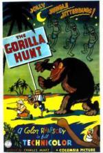 The Gorilla Hunt (C)