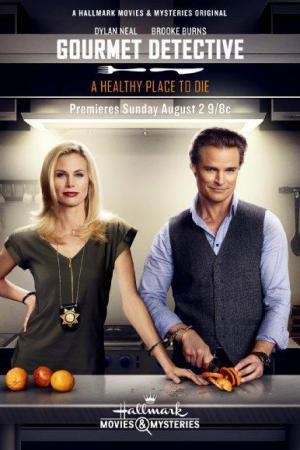 The Gourmet Detective: A Healthy Place to Die (TV)