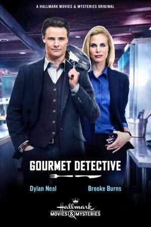 The Gourmet Detective (TV)