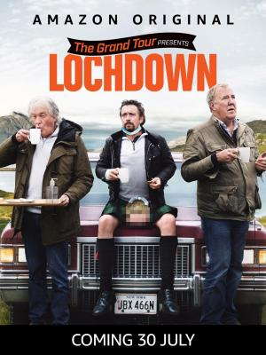 The Grand Tour Presents: Lochdown (TV)