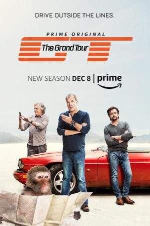 The Grand Tour (Serie de TV)