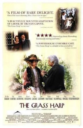 El arpa de hierba