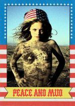 The Great American Mud Wrestle (C)