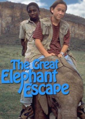 The Great Elephant Escape (TV)