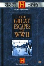 The Great Escapes of World War II (TV)