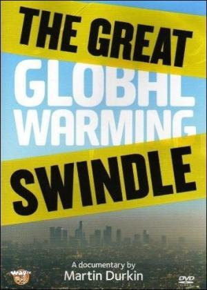 La gran estafa del calentamiento global (TV)