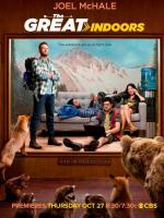 The Great Indoors (TV Series)