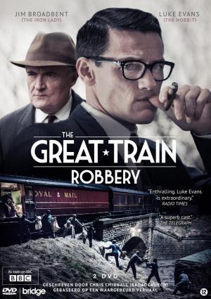 Asalto al tren de Glasgow (Miniserie de TV)