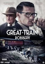 The Great Train Robbery (Miniserie de TV)