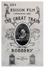The Great Train Robbery (S) (C)