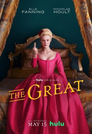 The Great (Serie de TV)