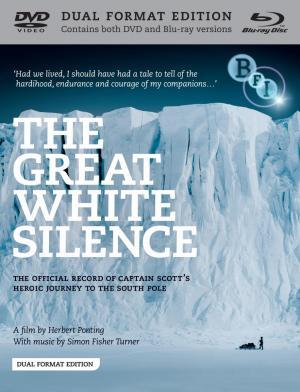 El gran silencio blanco
