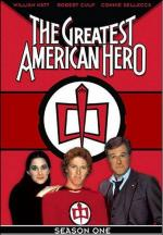 The Greatest American Hero (TV Series)