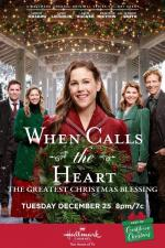 The Greatest Christmas Blessing (TV)
