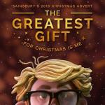 The Greatest Gift (C)