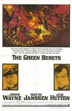 Boinas verdes