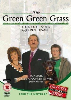 The Green Green Grass (Serie de TV)