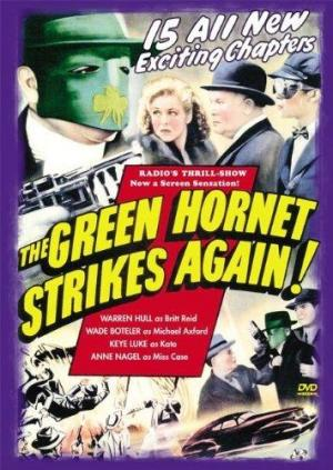 The Green Hornet Strikes Again! (TV)