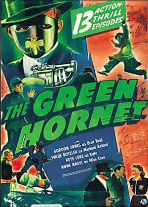 El avispón verde (TV)