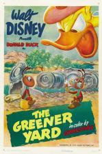 Pato Donald: El jardín del vecino (C)