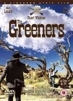 Cimarron: The Greeners (TV)