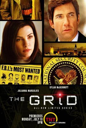 The Grid (Miniserie de TV)