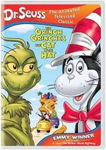 The Grinch Grinches the Cat in the Hat (TV)