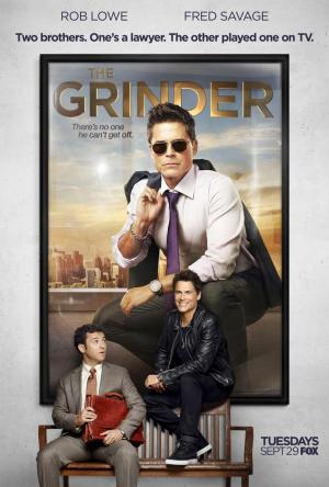 The Grinder (TV Series)