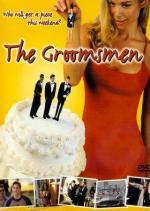 Tres solteros y una boda