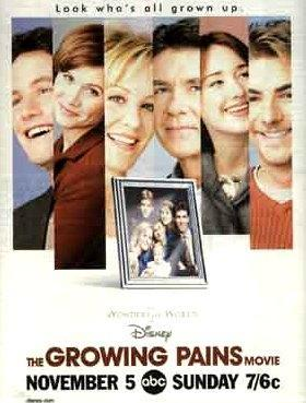 The Growing Pains Movie (TV) (TV)