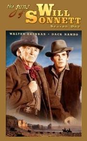 The Guns of Will Sonnett (Serie de TV)