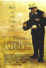 The Guys: El coraje de todos