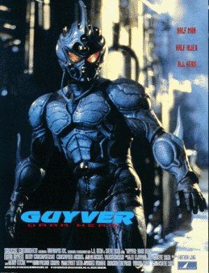 The Guyver (Mutronics)
