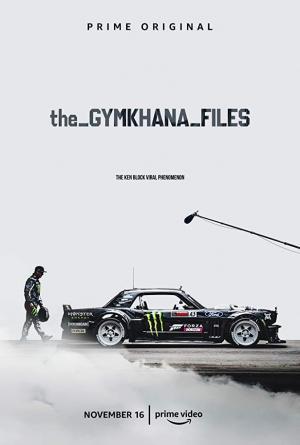 The Gymkhana Files (TV Series)
