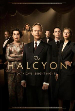 The Halcyon (Serie de TV)