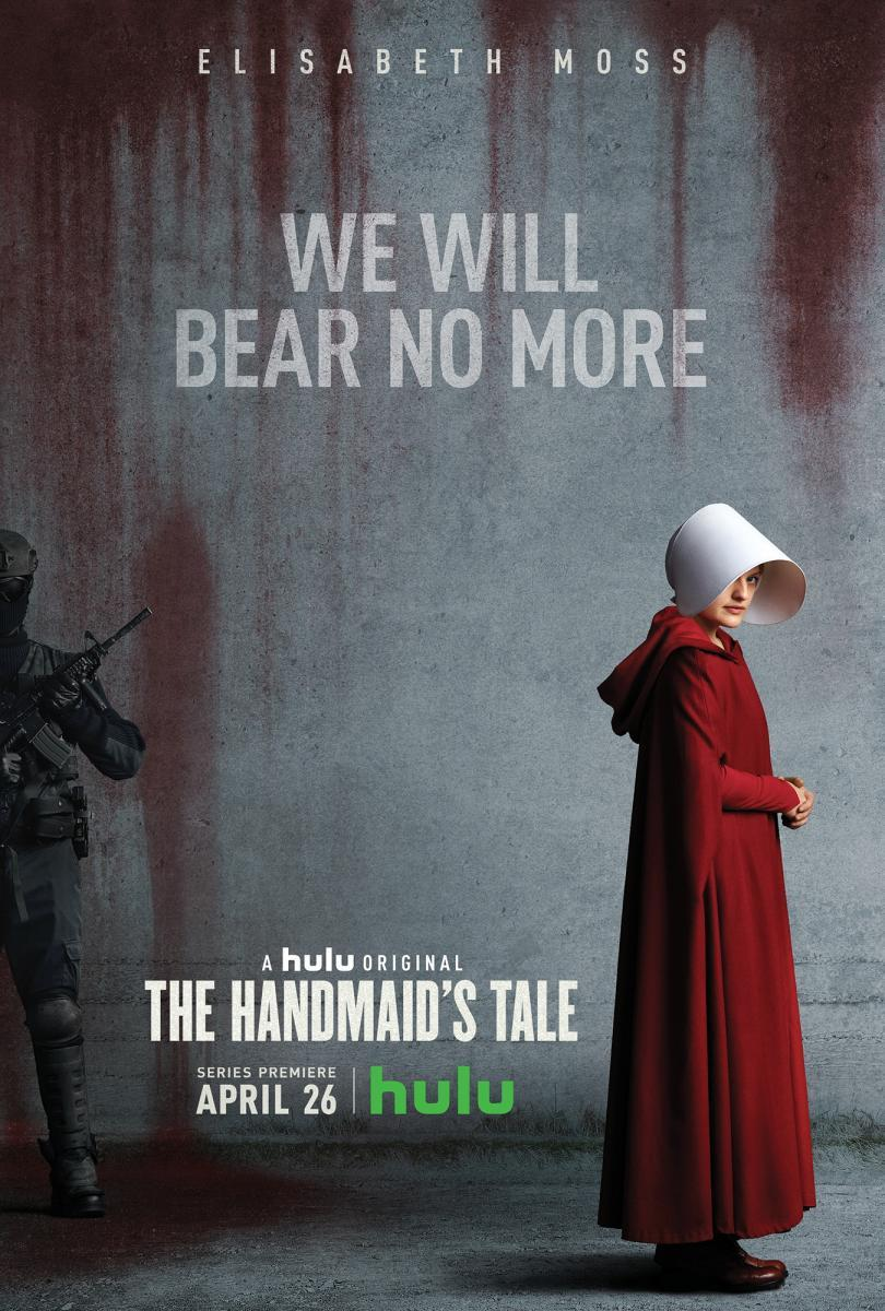 The Handmaid's Tale Temporada 02 Completa HDTV 720P – 480p [English]