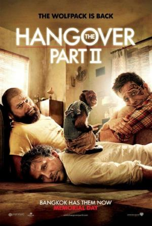 The Hangover Part II (The Hangover 2)