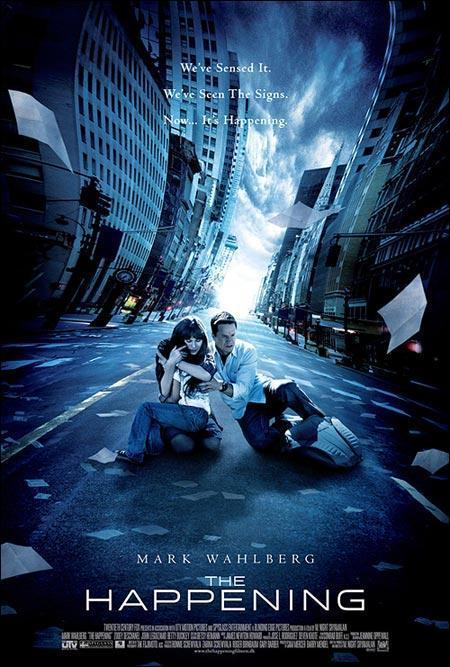 El Fin De Los Tiempos (BRRip Latino – Ingles – Castellano 1080p) 2008