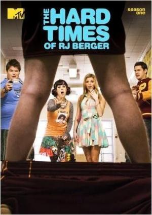 The Hard Times of RJ Berger (Serie de TV)