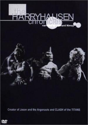 The Harryhausen Chronicles (TV)