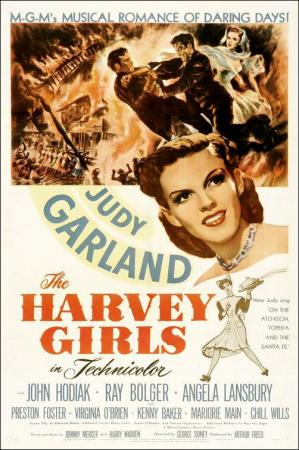 Las chicas de Harvey
