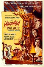El palacio embrujado