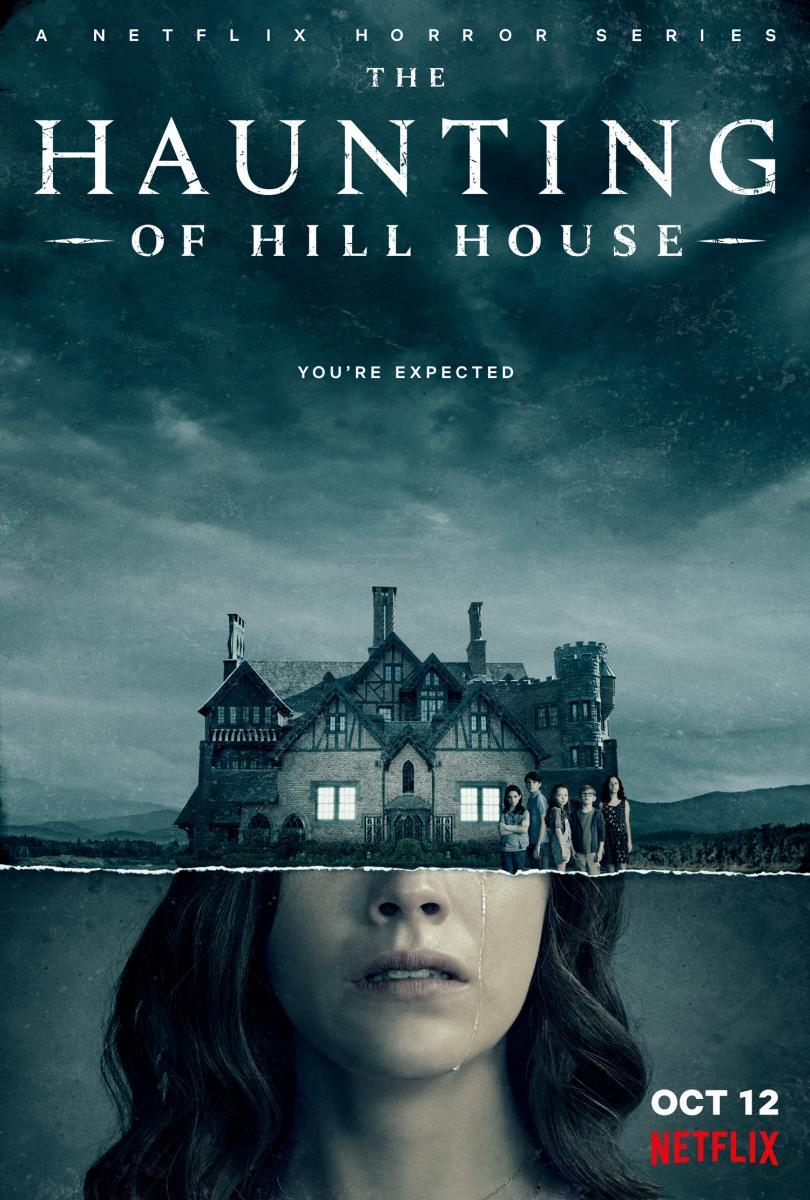 La Maldición De Hill House (2018) HD 1080p Latino – Ingles