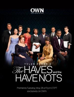 The Haves and the Have Nots (Serie de TV)