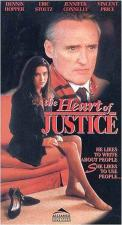 The Heart of Justice (TV)