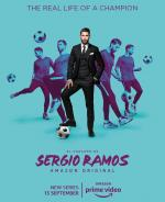 The Heart of Sergio Ramos (Miniserie de TV)