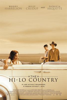 Hi Lo Country