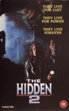 The Hidden 2: El regreso